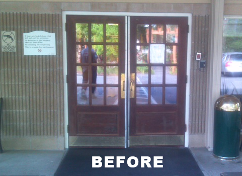 Formula Automatic Door Co Inc Automatic Doors